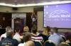 Conference in Bratislava. July 8, 2017