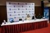 Conference in Bratislava. April 16, 2016