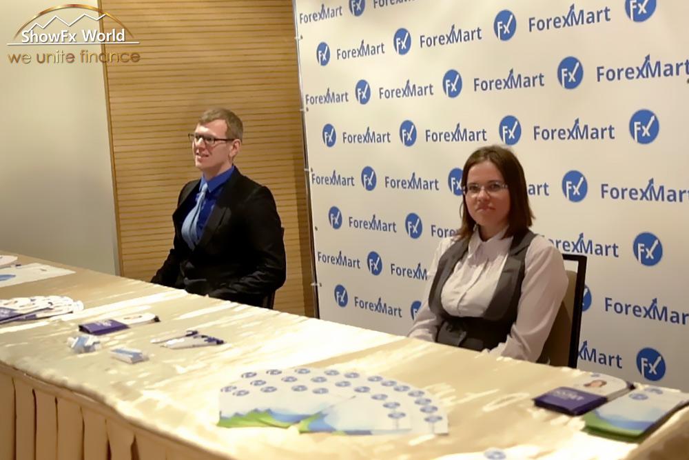 Forex expo dubai 2013