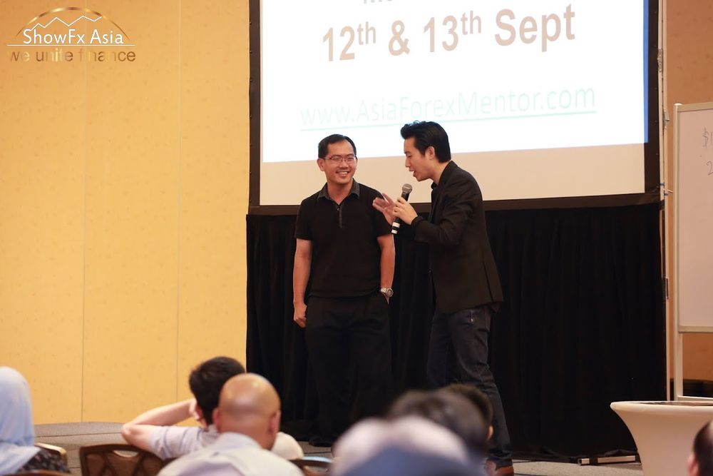 Forex trading conferences 2013