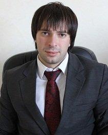 Alexander Perepolov