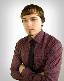 Alexander Mikhailenko