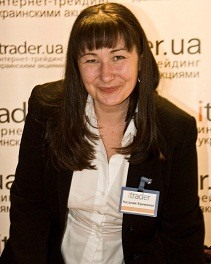 Natalia Eremeeva