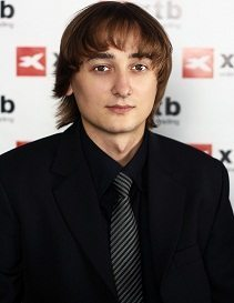 Vladimir Oleksyuk