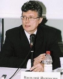 Vasiliy Yakimkin