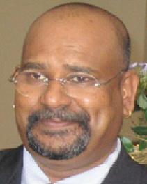 Rakesh Rajangam
