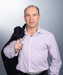Alexander Evstegneev