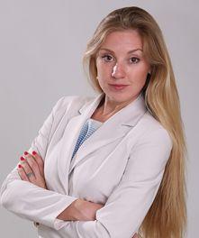 Maria Salnikova