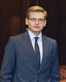 Viktor Pershikov, MFTA